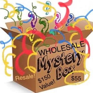 Other - Mystery Box for Resale